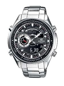 Casio Edifice Herren-Armbanduhr Analog / Digital Quarz EFA-133D-1AVEF