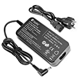 TAIFU 180W Alimentation Chargeur Portable Gaming Laptop pour ASUS Rog GL702VM G55...