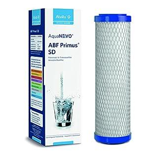 Alvito Primus SD Wasserfilter Einsatz
