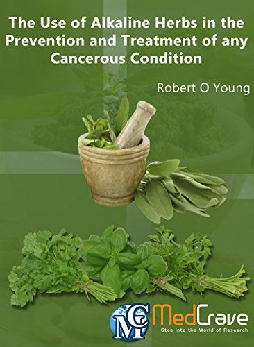 The Use of Alkaline Herbs in the Prevention and Treatment of Any