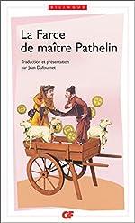 La Farce de maître Pierre Pathelin