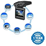 Drumstone Portable 2.5-Inch HD Car Safety Backup DVR - Best Reviews Guide