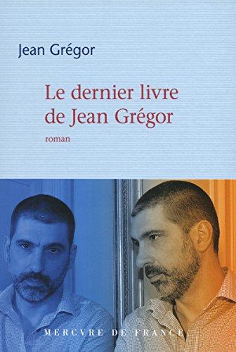 Le dernier livre de Jean Grgor