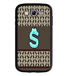 PrintDhaba GRANDbet S D-5830 Back Case Cover for SAMSUNG GALAXY GRAND NEO PLUS (Multi-Coloured)