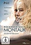 Rückkehr nach Montauk - Amy Rowan