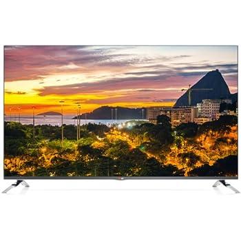 LG 42LB671V 106 cm (42 Zoll) Fernseher (Full HD, Triple Tuner, 3D, Smart TV)