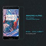 #6: Nillkin Tempered Glass for OnePlus 3T One Plus 3 T Amazing H+ Pro Explosion Proof Screen protect