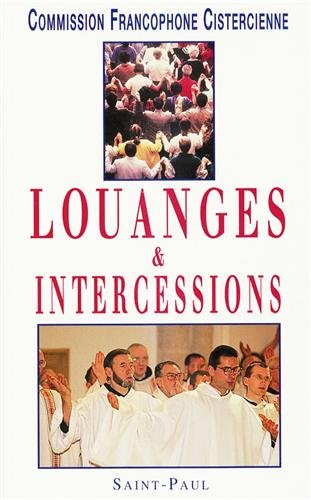 Louanges et Intercessions