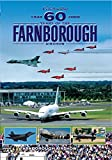 Celebrating 60 Years of the Farnborough Airshow -