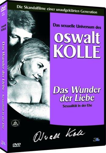 Oswalt Kolle - Das Wunder der Liebe: Teil 1 - Sexualität in der Ehe