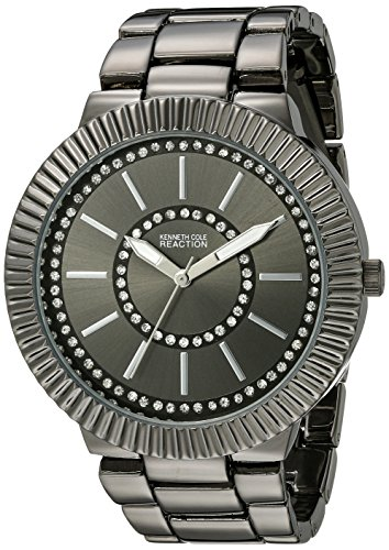 kenneth-cole-reaction-womens-10021668-street-analog-display-japanese-quartz-black-watch
