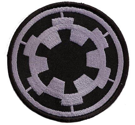 Preisvergleich Produktbild Star Wars Imperial Target Dropship Starfighter Lego Trooper Aufbügler