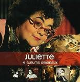 Rimes féminines / Assassins sans couteaux / Le Festin de Juliette / Mutatis Mutandis (Coffret 4 CD)
