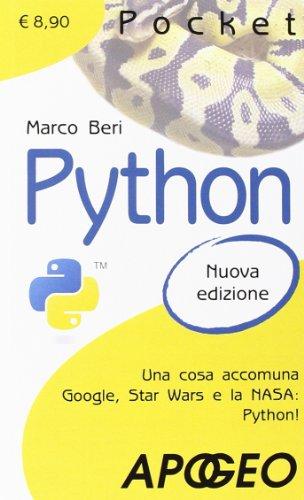 python-3-guida-tascabile-al-linguaggio-di-google-star-wars-e-la-nasa