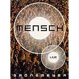 Herbert Grönemeyer - Mensch Live