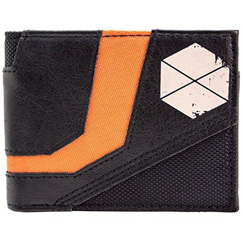 Activision Destiny Titan Klasse Mehrfarbig Portemonnaie Geldbörse (Ps3-mmo)