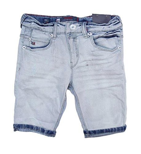 blue-rebel-rebar-skinny-fit-jungen-jeansshorts-110-spray-wash