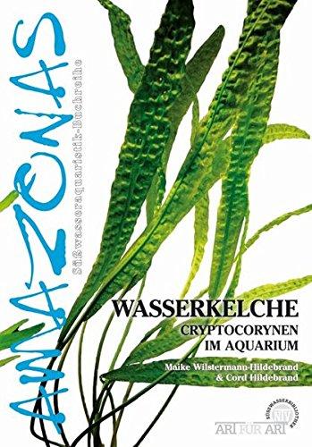 Wasserkelche: Cryptocorynen im Aquarium (Art für Art)