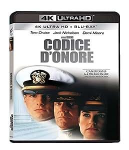 Codice D'Onore (Blu-Ray 4K Ultra HD + Blu-Ray)