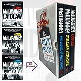 William McIlvanney Laidlaw Trilogy 3 Books Box Set(Laidlaw, The Papers of Tony Veitch and Strange Loyalties)