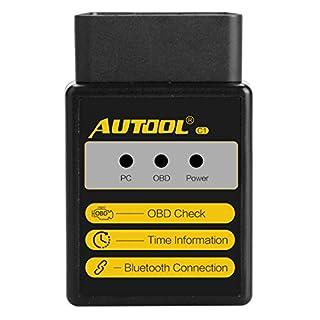 Bluetooth Fehlercode Leser Autool OBD Scanner C1 V1.5 für ElM327 für Drehmoment Android OBDII OBD 2 Auto Scan Tool OBD-II Engine Fehler Diagnose Code Tester