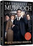 Les Enquêtes de Murdoch - Intégrale saison 11 [Blu-ray]