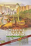 Operating System Concepts, 6th edition: XP Version