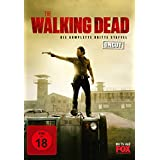 The Walking Dead - Die komplette dritte Staffel