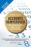 Accounts Demystified: The Astonishingly Simple Guide To Accounting