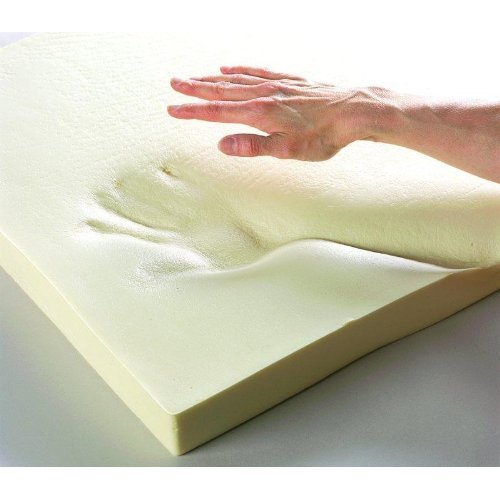 Viceroybedding Luxurious 3cm Visco Memory Foam Mattress Topp... 8