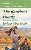 The Rancher's Family: A Clean Romance (The Hitching Post Hotel Book 7) (English Edition)