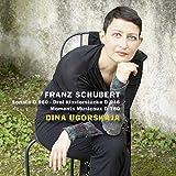 Schubert: Sonate D 960/Drei Klavierstücke/Moments musicaux -