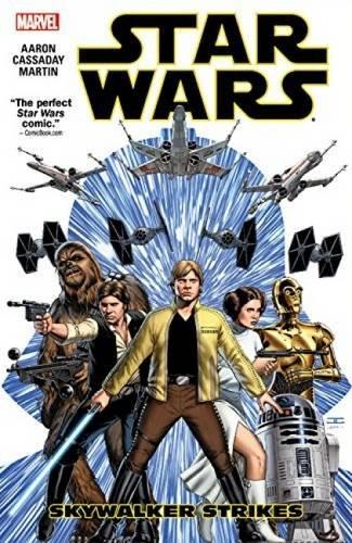 Star Wars. Skywalker Strikes - Volume 1 (Star Wars Volume 1)