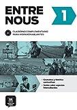 Image de Entre Nous 1 Espagne Cahier Compagnon + CD A1