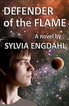 Book cover image for Defender of the Flame