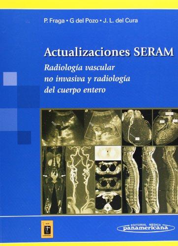 Radiología Vascular no Invasiva y Radiología de  Cuerpo Entero