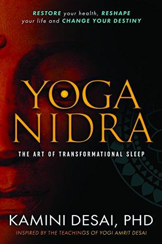 Yoga Nidra: The Art of Transformational Sleep (English ...