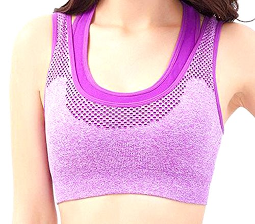 fulok-womens-fake-two-splice-high-impact-racerback-workout-bra-medium-purple