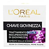 L'Oréal Paris Giovinezza Gesichtscreme 50 ml Nacht