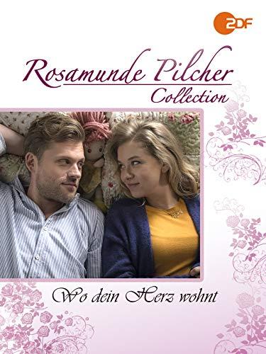 Rosamunde Pilcher - Wo dein Herz wohnt - Miller Collet