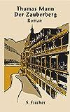Buchinformationen und Rezensionen zu Der Zauberberg von Thomas Mann