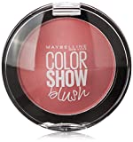 #1: Maybelline Color Show Blush, 7g