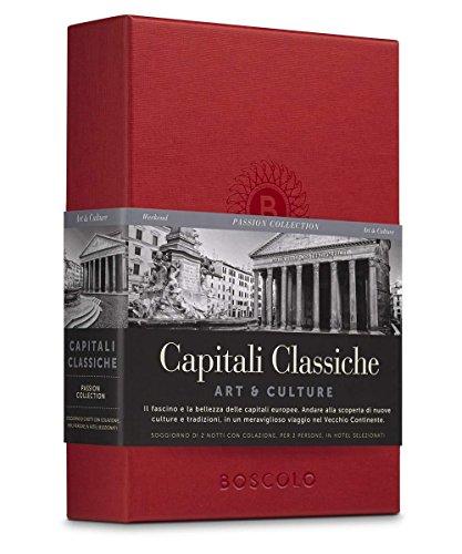 Boscolo Gift - Capitali C