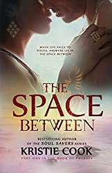 The Space Between: Volume 1 (The Book of Phoenix) by Kristie Cook (2013-04-02)