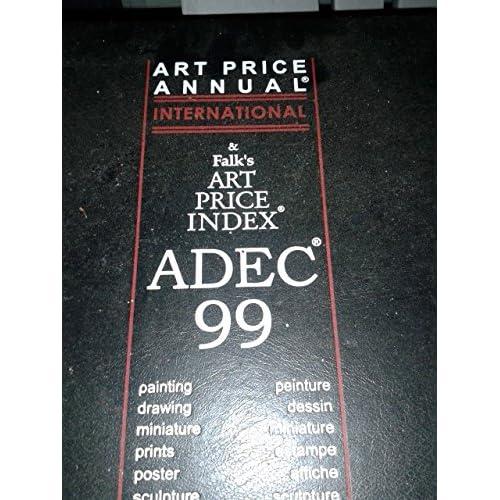 ADEC 1999 : annuaire des côtes