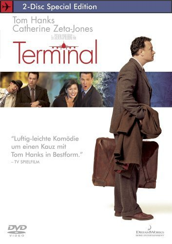 Terminal (Special Edition, 2 DVDs)