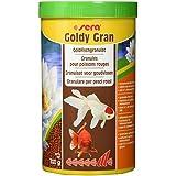 Sera Goldy Gran 1000 ml (300 g)