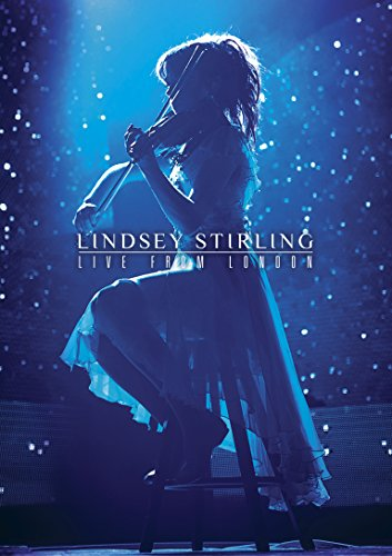 Lindsey Stirling: Live From London [Edizione: Francia]