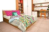 Westa Home Christine Cotton Bedsheet wit...