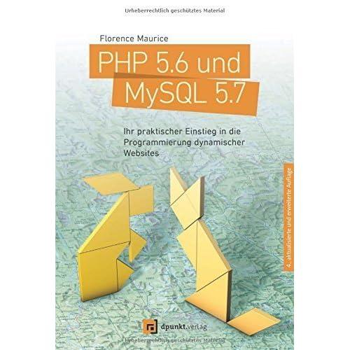 PHP 5.6 und MySQL 5.7 by Unknown(1904-08-14)